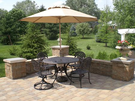 Basalite Pavers - Basalite Concrete Products